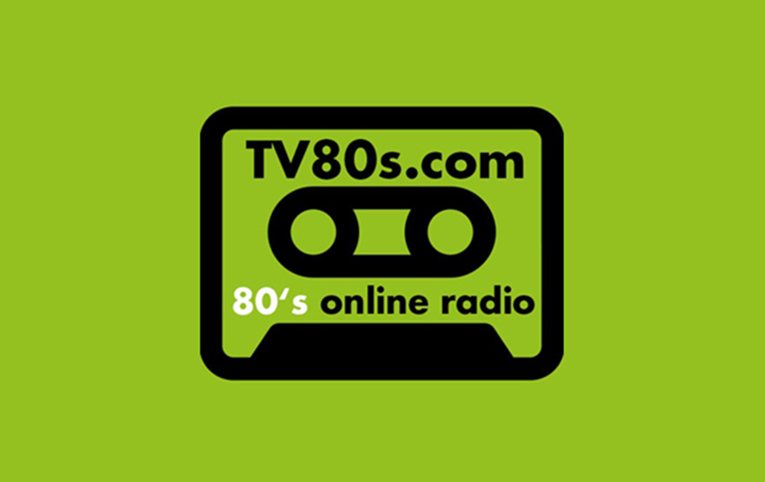 TV80s 80s free nonstop radio 1980s