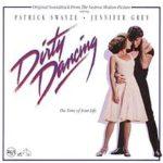 Dirty Dancing Original Soundtrack Album Cover