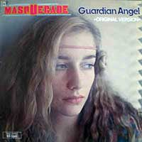Masquerade - Guardian Angel - single cover