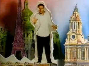 Maxi Priest - Wild World - Official Music Video