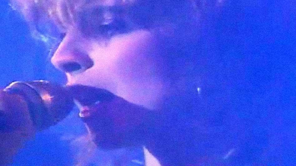 Nena - Feuer und Flamme - music video