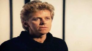 Peter Cetera - The Glory Of Love