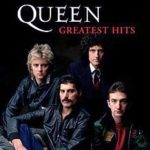 queen greatest hits 1981 album cover