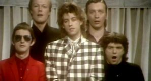 The Boomtown Rats I Don't Like Mondays Music Video