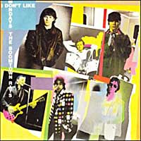 The Boomtown Rats - I Don't Like Mondays - Single Cover
