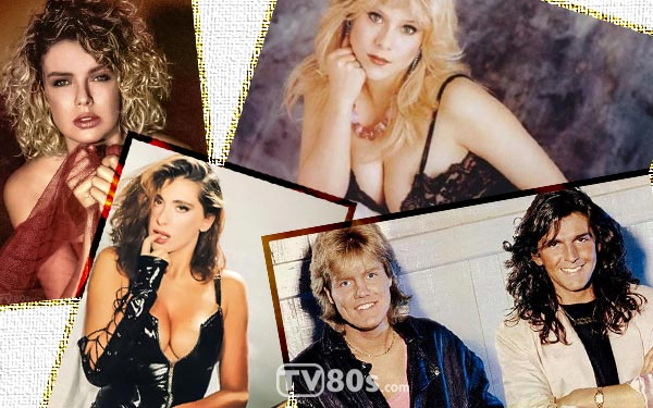 80s artists photo gallery