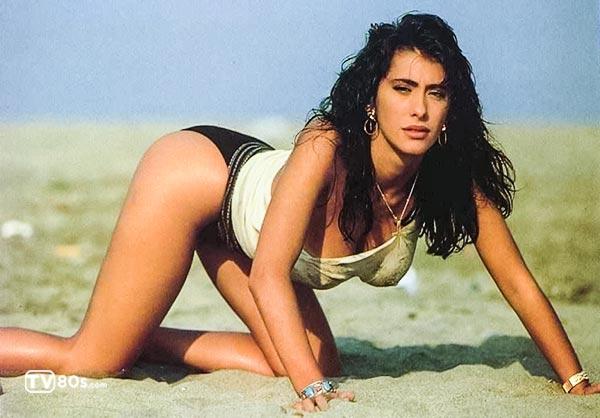 Sabrina Salerno 80s photo gallery