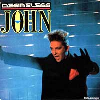 Desireless - John - Single Cover