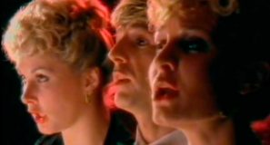 Bucks Fizz - Now Those Days Are Gone - Official Music Video