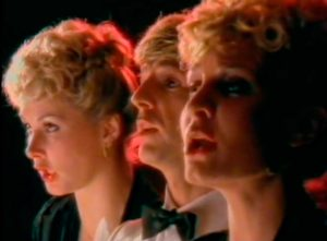 Bucks Fizz - Now Those Days Are Gone