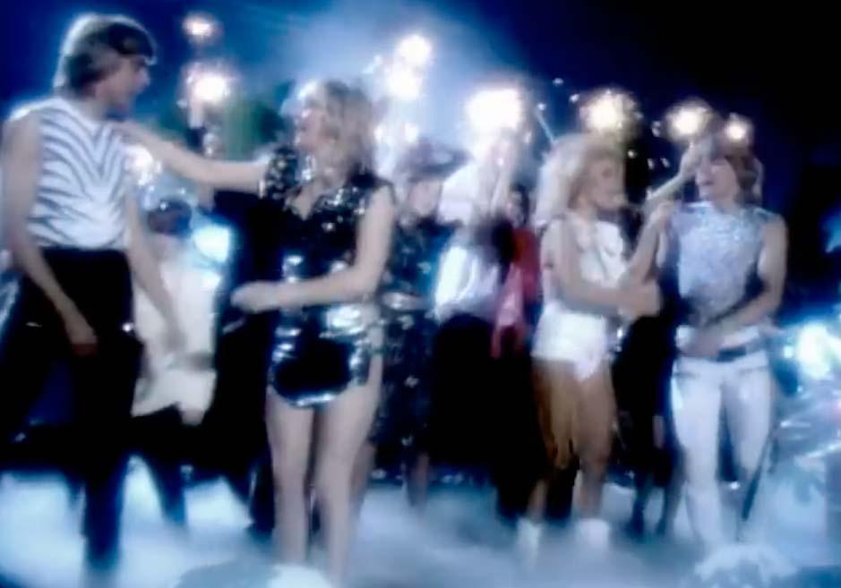 Bucks Fizz - The Land of Make Believe - Official Music Video