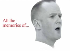 The Communards - For A Friend - Official Music Video - Jimmy Somerville