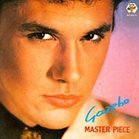 Gazebo Masterpiece Master piece single cover 1982