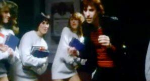 J. Geils Band - Centerfold - Official Music Video