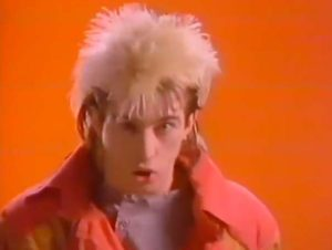Kajagoogoo - Ooh To Be Ah - Official Music Video