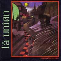 La Unión - Lobo-hombre en París - Single Cover