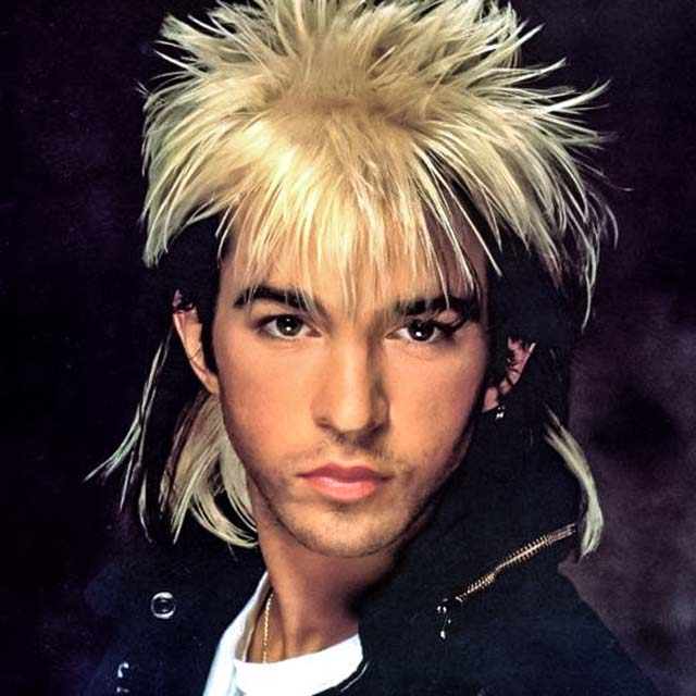 Kajagoogoo - Ooh To Be Ah - Limahl - 80s