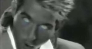 Limahl - Love In Your Eyes - Official Music VIdeo