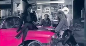 Natalie Cole Pink Cadillac Official Music Video