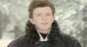 Rick Astley - When I Fall In Love