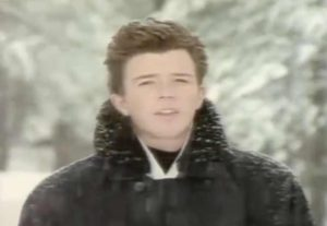 Rick Astley - When I Fall In Love