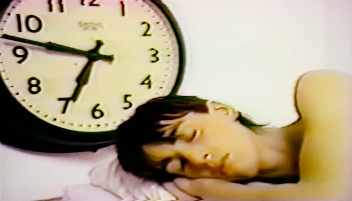Stephen Tin Tin Duffy - Kiss Me - Official Music Video