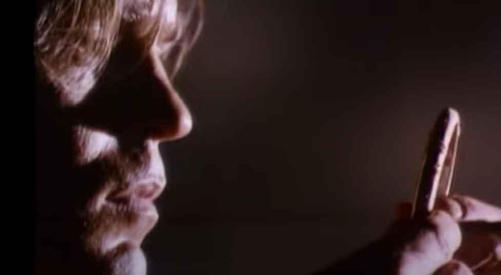Alphaville - Mysteries Of Love - Official Music Video