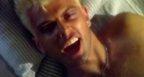 Billy Idol - Catch My Fall - Official Music Video
