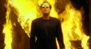 Billy Joel - We Didn't Start the Fire - Official Music Video