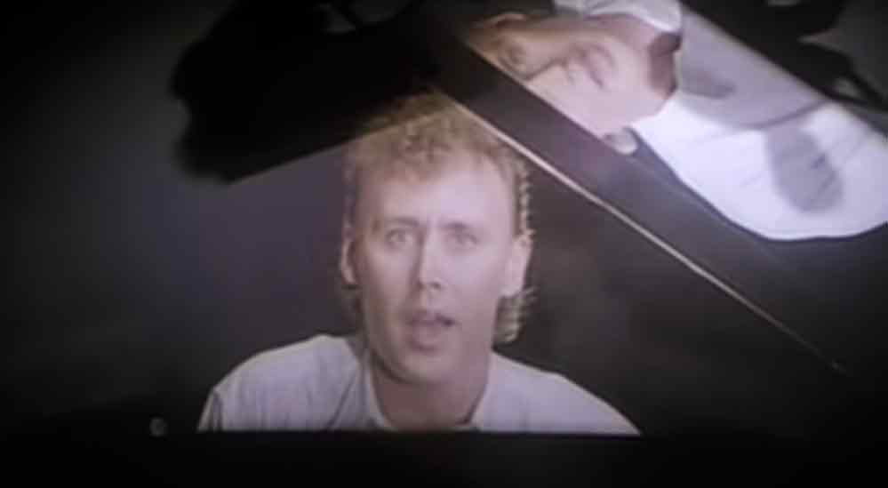 Bruce Hornsby & The Range - The Way It Is - Official Music Video