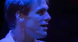 Bryan Adams - Hearts On Fire - Official Music Video