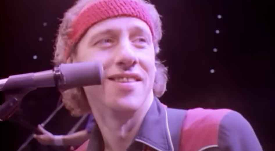 Dire Straits - Walk Of Life - Official Music Video