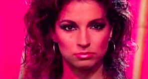 Miami Sound Machine - Rhythm Is Gonna Get You - Official Music Video