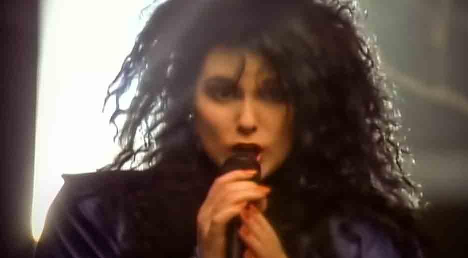 Heart - Never - Official Music Video
