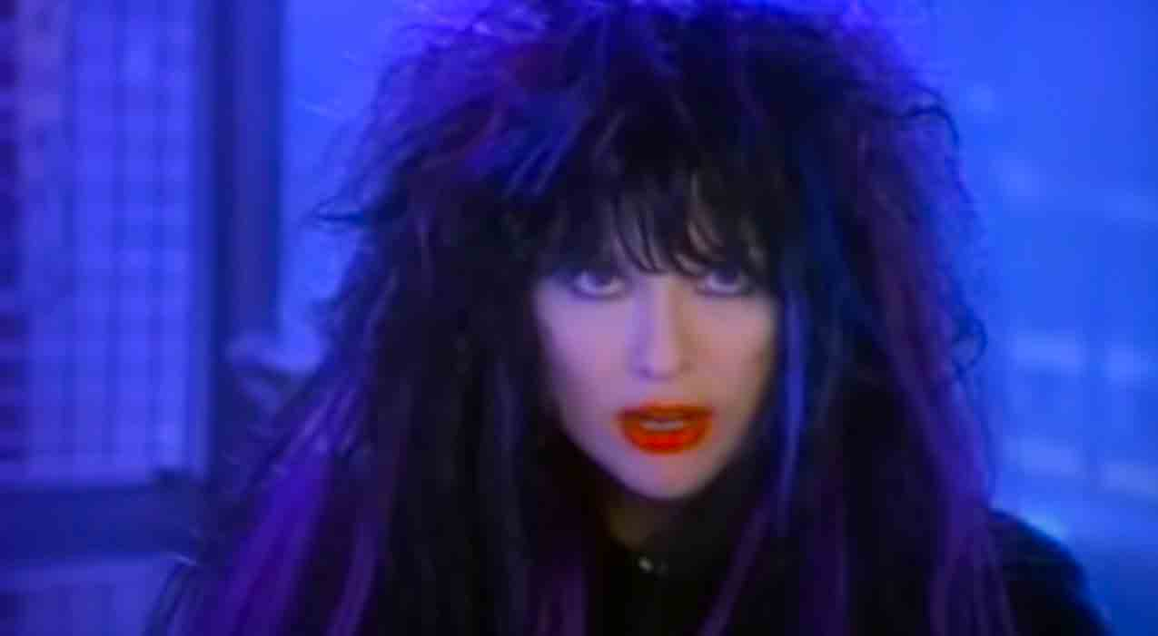 Heart - Nothin' At All - Official Music Video