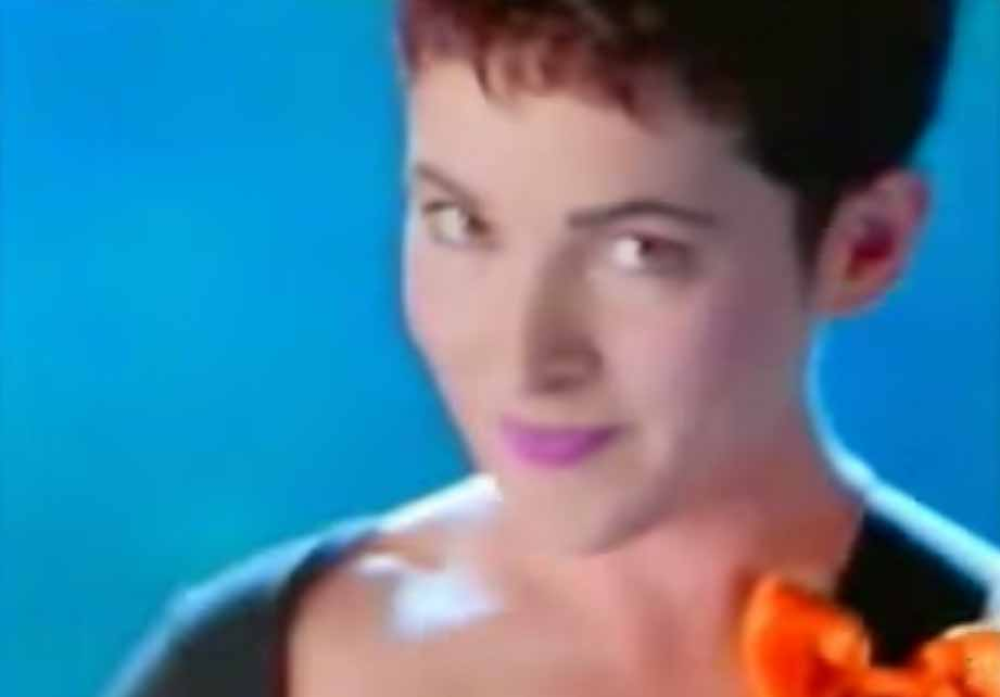 Jane Wiedlin Rush Hour Official Music Video