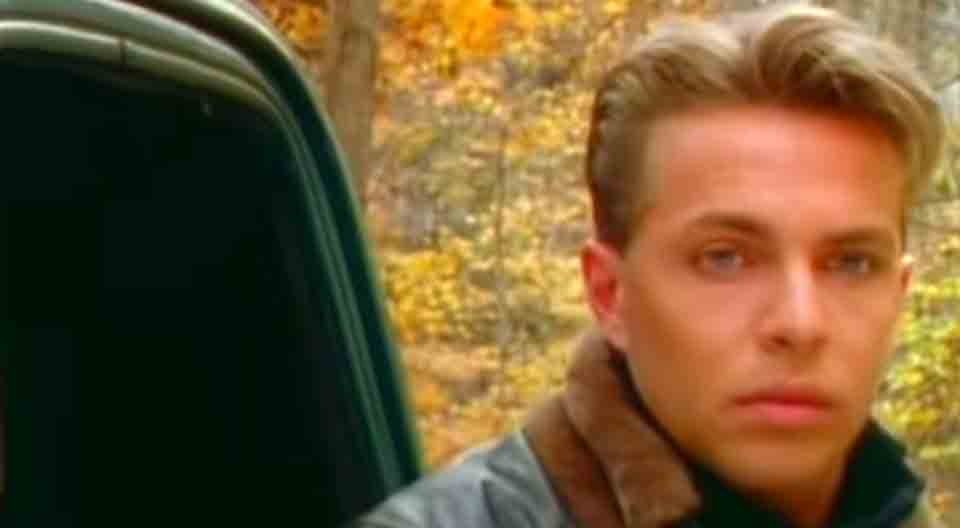 Johnny Hates Jazz - Turn Back The Clock - Official Music Video