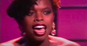 Joyce Sims - Come Into My Life - Official Music Video