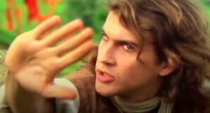 Men Without Hats - Safety Dance - Official Music Video