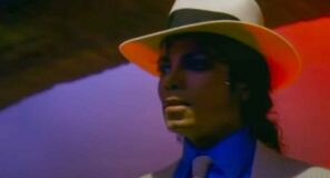 Michael Jackson - Smooth Criminal - Official Music Video