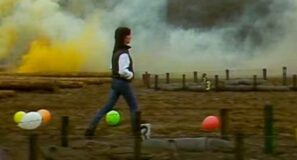Nena - 99 Red Balloons - Official Music Video