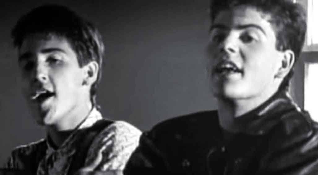 New Kids On The Block - You Got It (The Right Stuff) - Official Music Video