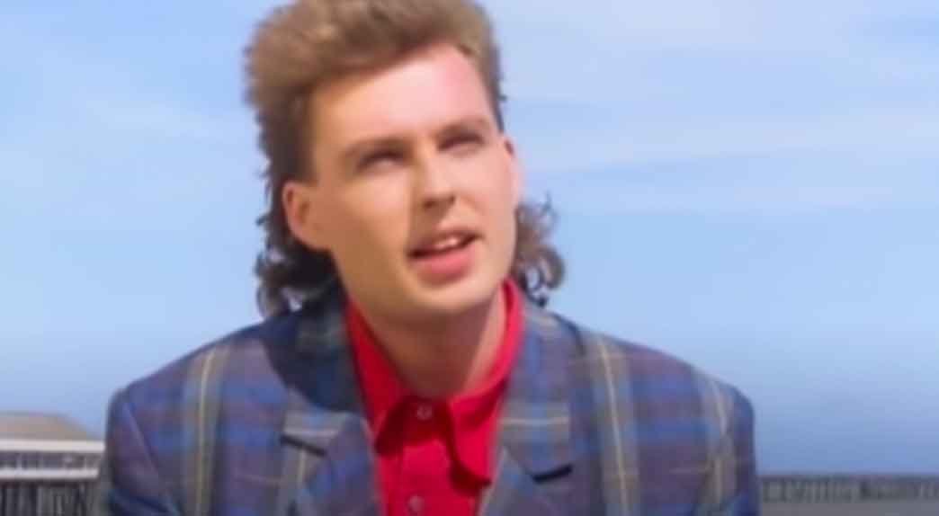 O.M.D. - Orchestral Manoeuvres In The Dark - Secret - Official Music Video.