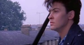 Paul Young - Come Back and Stay - Official Music Video