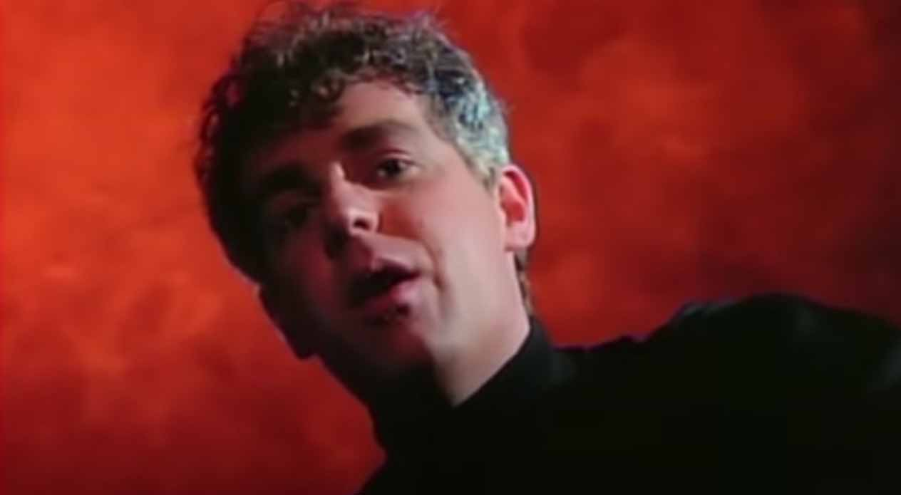 Pet Shop Boys - Left To My Own Devices - Official Music Video