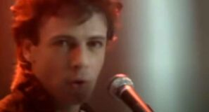 Rick Springfield - Affair of the Heart - Official Music Video