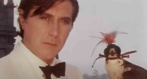 Roxy Music - Avalon - Official Music Video