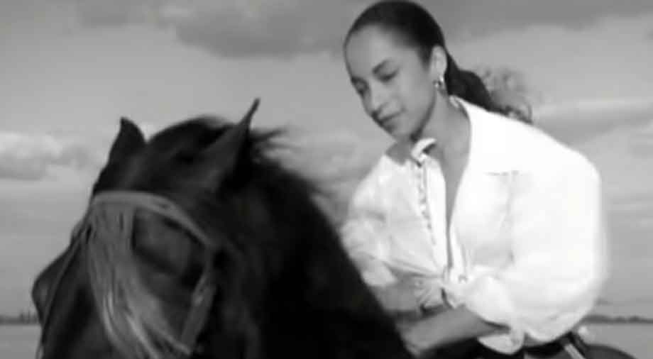 Sade - Never As Good As The First Time - Official Music Video