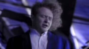 Simply Red - Maybe Someday