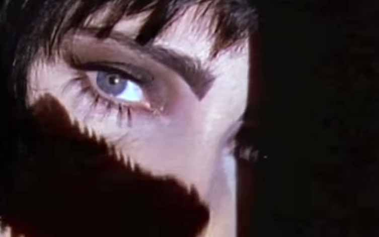 Siouxsie And The Banshees Peek-A-Boo Official Music Video